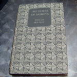 Companion book club THE HOUSE OF MOREYS BY PHYLLIS BENTLEY